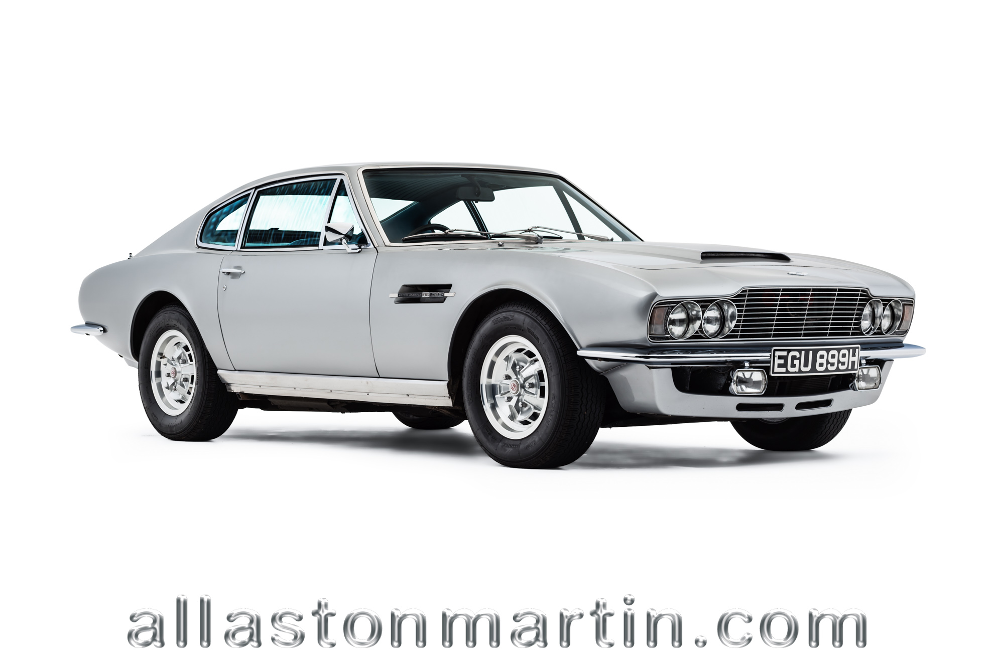 Aston Martin Cars For Sale Buy Aston Martin Details All Aston - Aston martin 1970 for sale