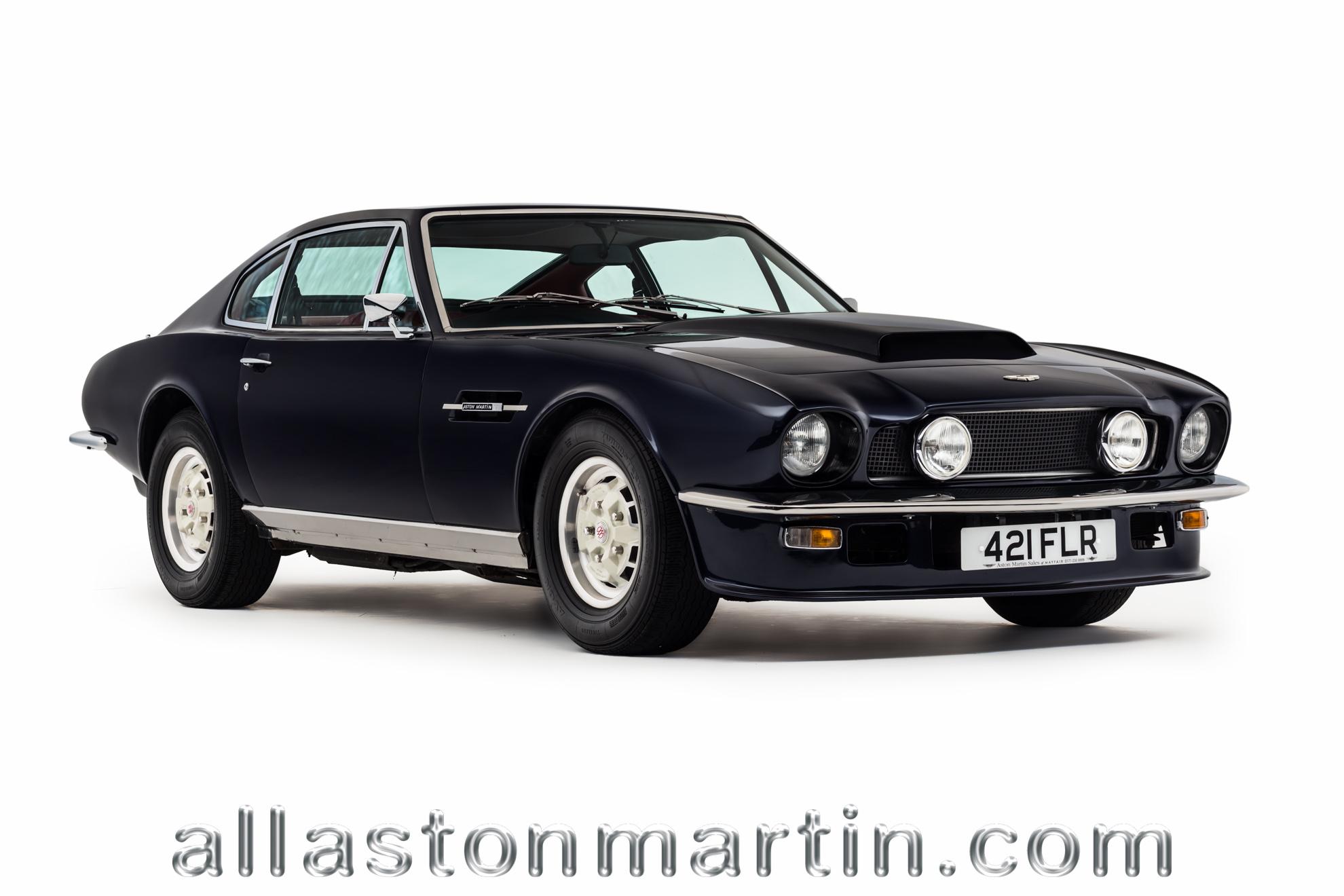 Aston Martin Cars For Sale - Buy Aston Martin - Details - All ...