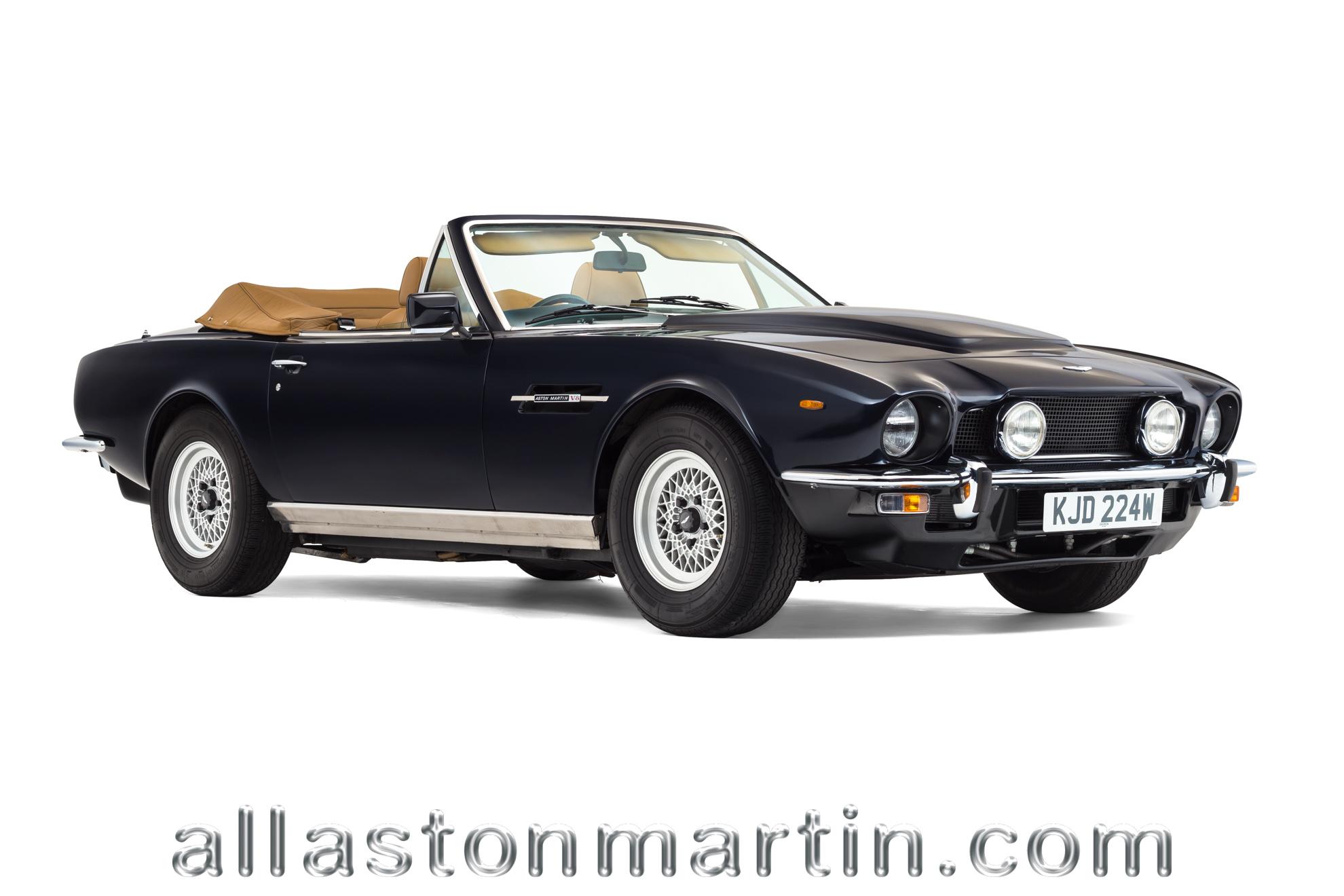 Aston Martin Cars For Sale Buy Aston Martin Details All Aston - Buy aston martin