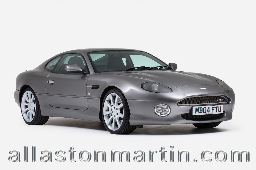 Aston Martin Cars For Sale Buy Aston Martin Details All Aston - Aston martin db 7 for sale