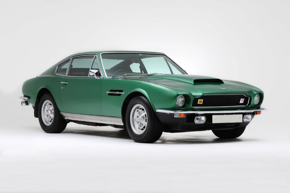 V8 Classic cars for sale | Autoclassics.com