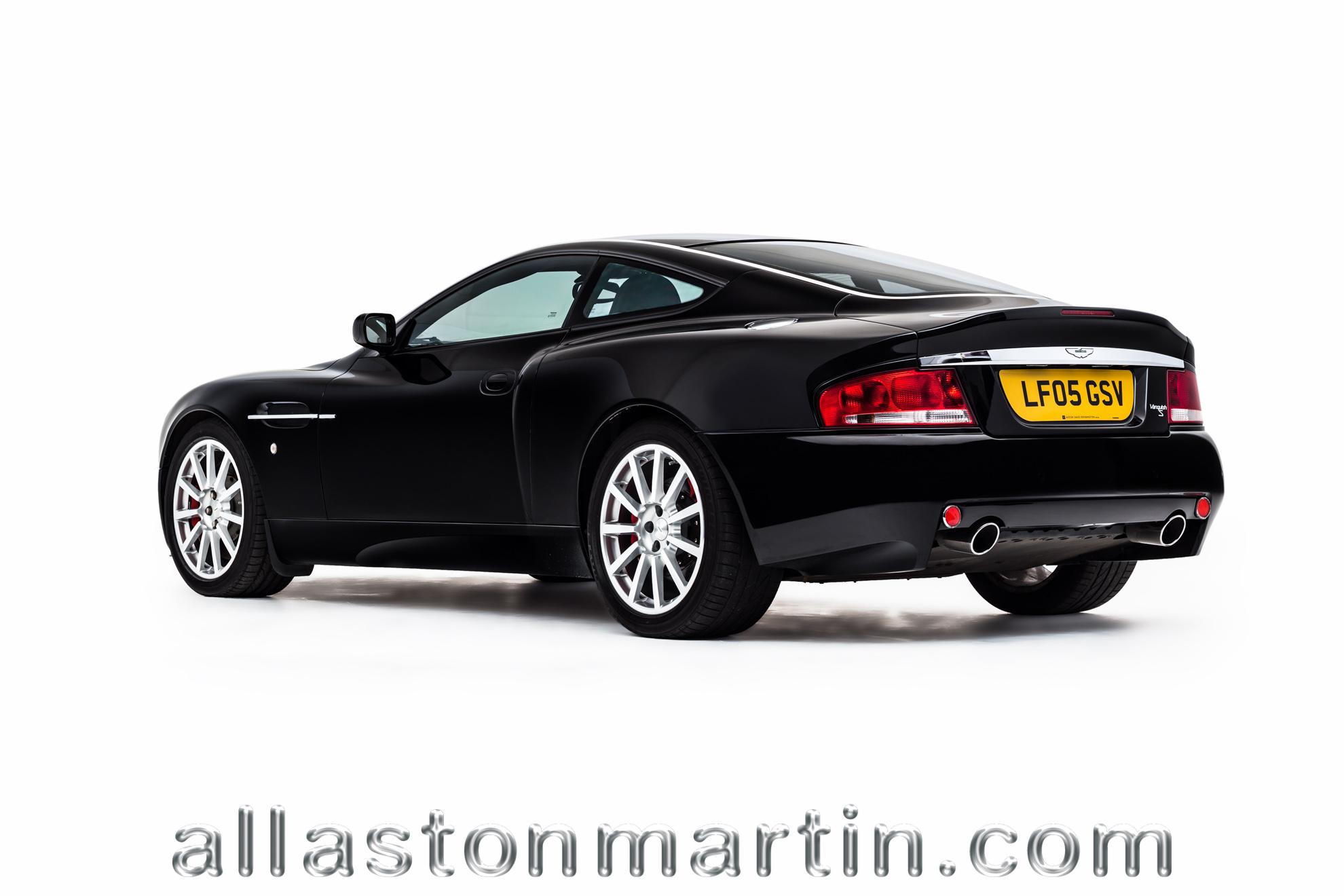 ... Aston Martin For Sale ...