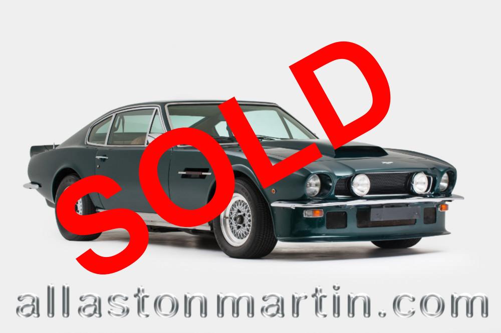 Aston Martin Cars For Sale - Buy Aston Martin - Details - All Aston ...